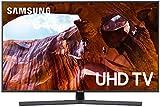 Samsung 163 cm (65 Inches) 4K Ultra HD Smart LED TV UA65RU7470UXXL (Black) (2019 Model)