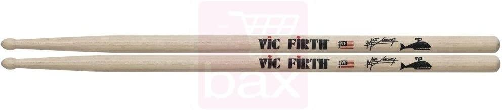 Matt Greiner Vic Firth SGRE Signature Series