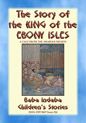 Isles of ebony