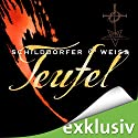 Teufel (Sina und Wagner 3) Audiobook by Gerd Schilddorfer, David Weiss Narrated by Wolfgang Wagner