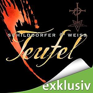 Teufel (Sina und Wagner 3) Audiobook