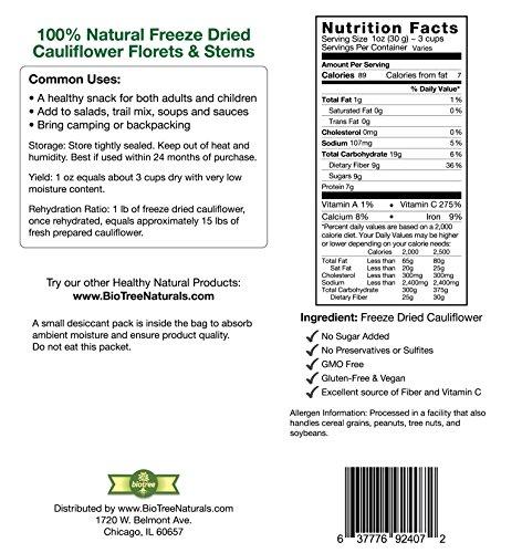 Buy freeze dried vegetables kids
