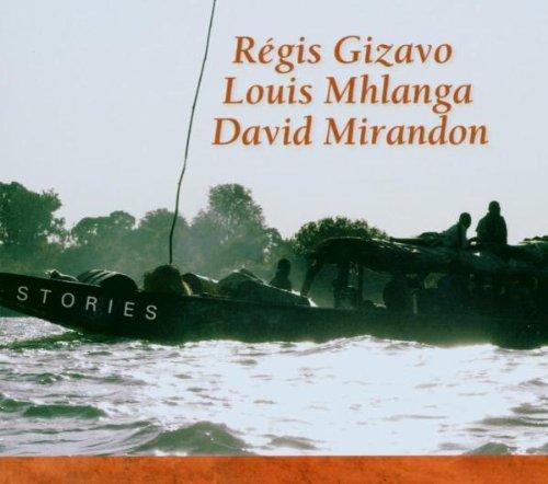 Stories by Marabi / Harmonia Mundi
