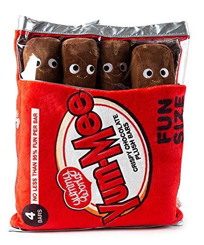 Kidrobot Yummy World Yum-Mee Crispy Chocolate Bars Plush