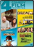 Enough Said / Little Miss Sunshine / The Way Way Back / Sideways Quadruple Feature