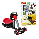 Image of CP Toys – Plug and Play Virtual Driver Interactive Console Game – Features 30 Exciting Video Games – Ages 5+