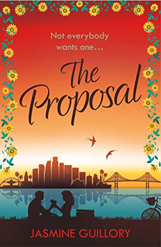 The Proposal: A feel-good romance to make you smile (English Edition)