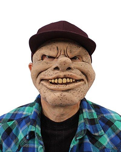Zagone Studios Bully (Mean Angry Man) Mask by Zagone Studios (Image #3)