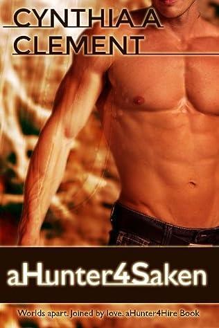 book cover of aHunter4Saken