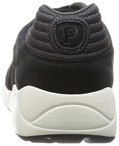 Puma CREAM XS X SNS baloncesto para hombre, color negro