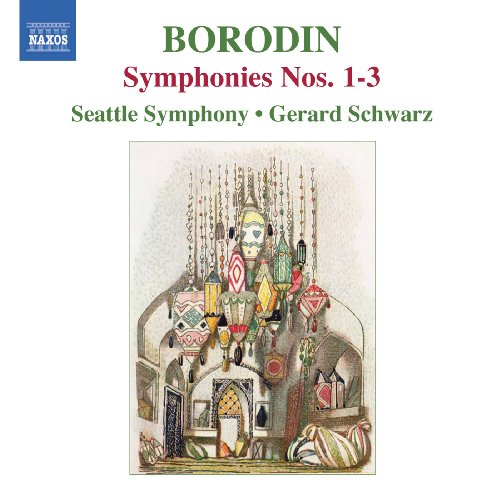 Symphony No. 2 in B Minor: II. Scherzo: Prestissimo. Trio: Allegretto (Borodin Symphony No 2 In B Minor)