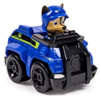 Paw Patrol Chase Spy Racer Vehículo