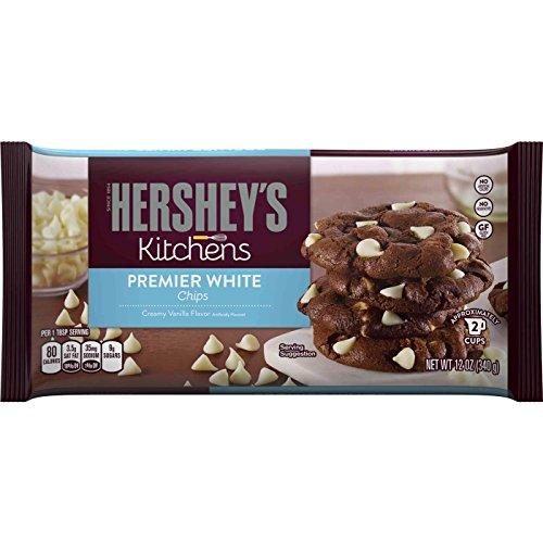(Hershey's Premier White Baking Chips-12 oz)