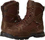 """Danner Men's Pronghorn 8"""" Uninsulated Hunting Boot,Brown,10.5 D US"""
