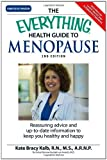 Health Guide to Menopause, Kate Bracy, 1598694057