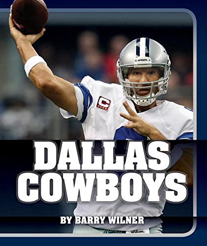 Dallas Cowboys (Insider's Guide to Pro Football: Nfc East) pdf