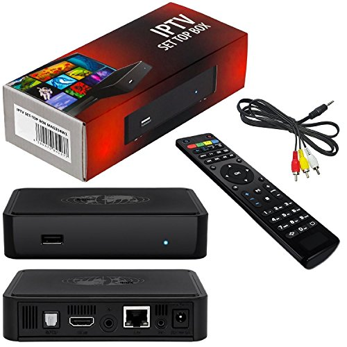 Cheapest Iptv box