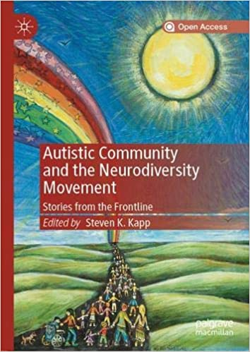Autistic Community and the Neurodiversity Movement - Popular Autism Related Book