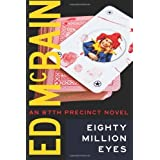 Eighty Million Eyes (87th Precinct Mysteries)