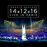 14.12.16: Live In Paris