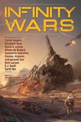 Dvd Pre Order Ships - Infinity Wars
