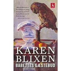 Babettes gæstebud [Babette's Feast]