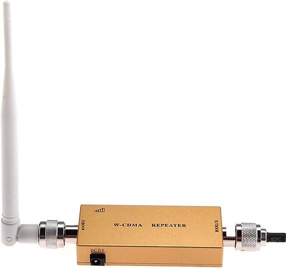 SODIAL(R) SODIAL(R)Amplificador Amplificador de Senal del ...