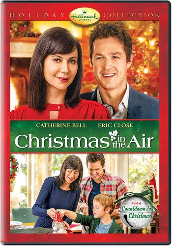Image result for christmas is in the air movie