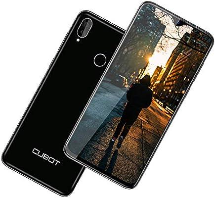 CUBOT R15Pro Smartphone Libres Teléfono 6.26