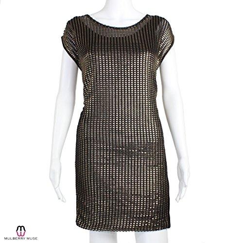 eve gravel dress - 2