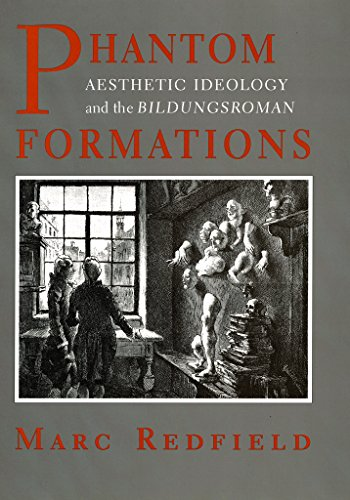 Amazon com: Phantom Formations: Aesthetic Ideology and the