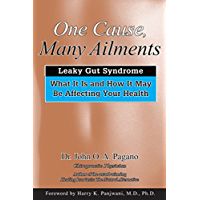 One Cause, Many Ailments: The Leaky Gut Syndrome (English Edition)