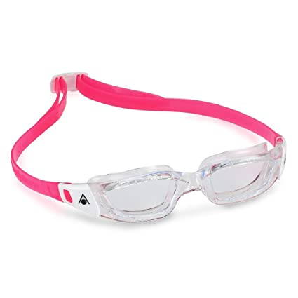 62914b07888 Image Unavailable. Image not available for. Color  Aqua Sphere Kameleon  Junior Swim Goggles with Clear ...