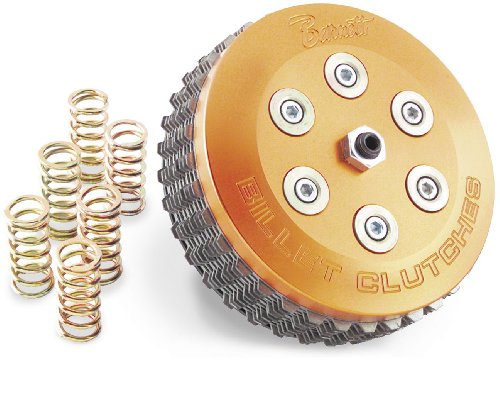 Barnett Performance Products Scorpion Billet Clutch 608-30-10090