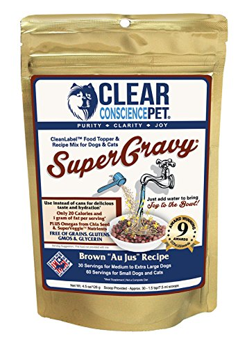 clear-conscience-pet-supergravy-pet-food-supplement
