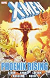 img - for X-Men: Phoenix Rising book / textbook / text book