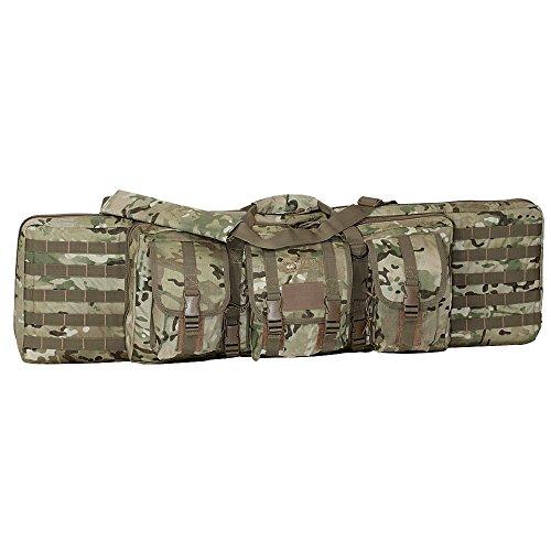 VooDoo Tactical Men's Padded Weapons Case, Multicam, 42