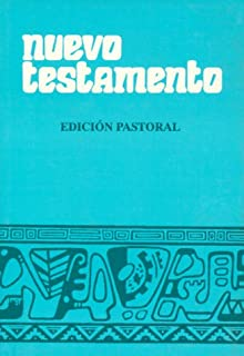New Testament Latinoamerica (Spanish Edition)