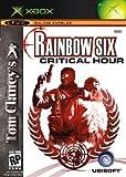 Tom Clancy's Rainbow Six Critical Hour - Xbox