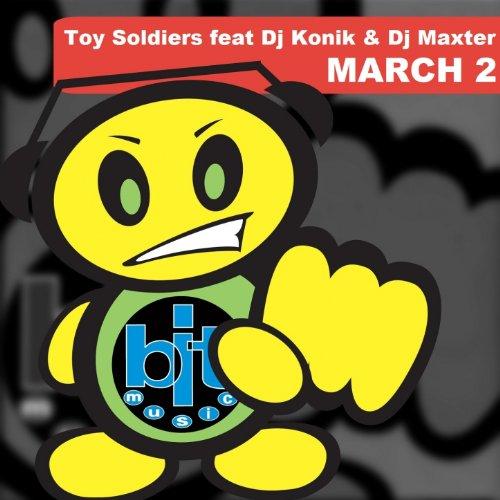March 2 (feat. DJ Konik, DJ Maxter) -