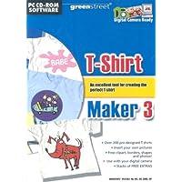 Greenstreet T-Shirt Maker 3  (PC)