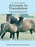 Animals in Translation, Temple Grandin and Catherine Johnson, 0786276517