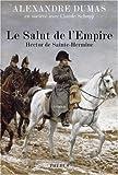 """Afficher """"Le salut de l'empire"""""""