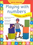Playing with Numbers, Irene Babsky and Joanna Babb, 0754810542