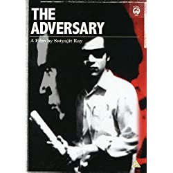 The Adversary (Pratidwandi) - (Mr Bongo Films) (1971) [DVD]