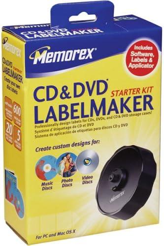 Memorex label maker for mac download