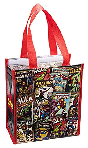 Vandor Marvel Insulated Shopper Tote (26673)