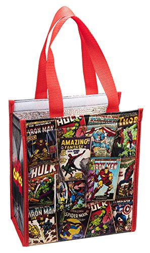 Vandor Marvel Insulated Shopper Tote (26673)