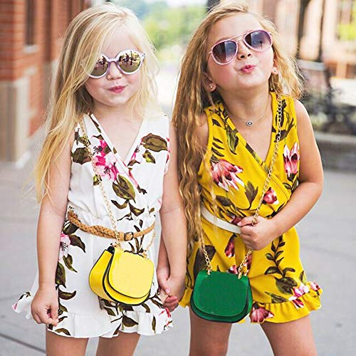 Bestselling Girls Jumpsuits & Rompers