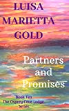 Partners and Promises (The Osprey Cove Lodge Series Book 10)